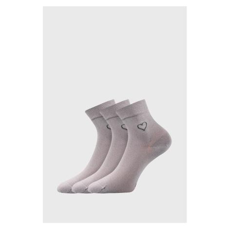 3 PACK dámských ponožek Filiona Lonka