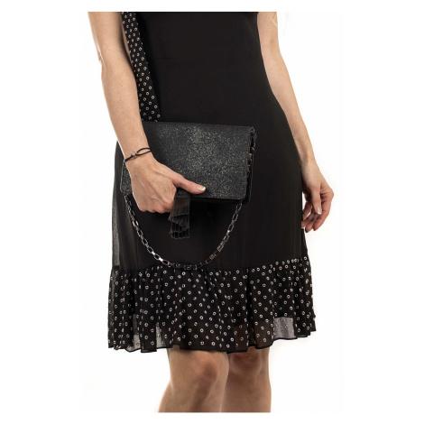 Just Cavalli Dámská kabelka černá
