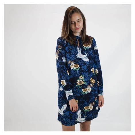 Vzorované šaty – Vialias Vila
