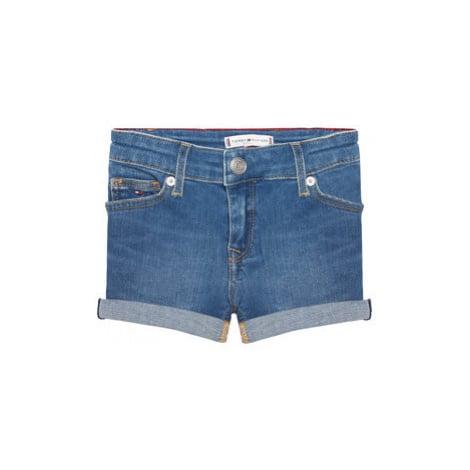 Džínové šortky Tommy Hilfiger