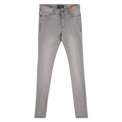 Cars Jeans Džíny 'DIEGO' šedá džínová