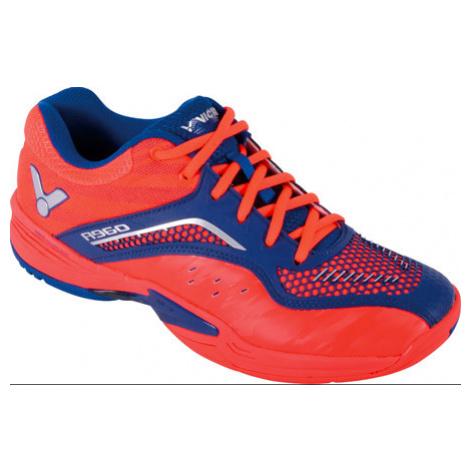 Pánská sálová obuv Victor A960 Red/Blue,