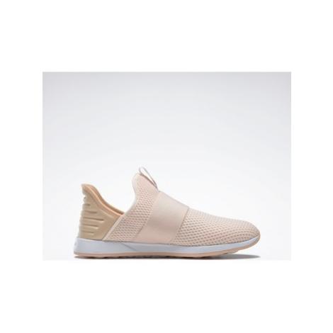 Reebok Sport Ever Road DMX Slip-On 4 Shoes Růžová