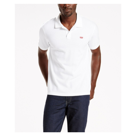 Levis pánské tričko s límečkem 22401-0001 Levi´s