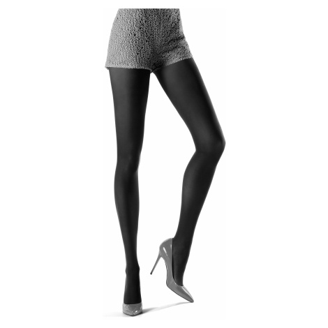 Punčochové kalhoty Intense New 50 VOBC01352 - Oroblu (BLACK) Oroblù
