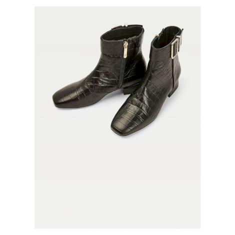 Tommy Hilfiger dámská černá obuv