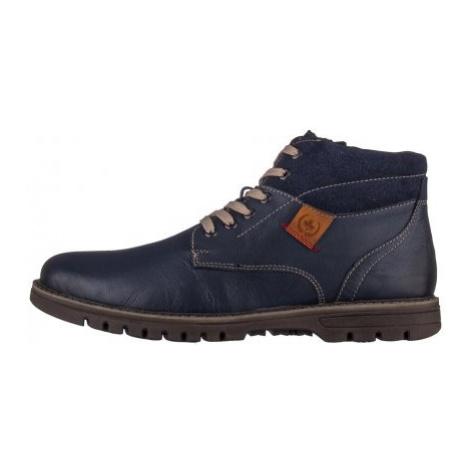 Kotníková obuv RIEKER F3124-12