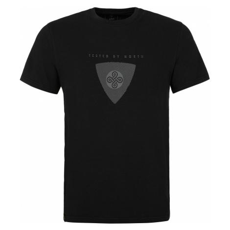 KILPI Pánské triko FORD-M MM0086KIBLK Černá