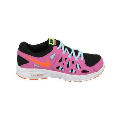 Nike Dual Fusion Run 2 GS ruznobarevne