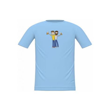 Dětské tričko Parťáci