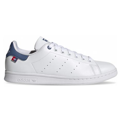 Adidas Stan Smith bílé FX5548