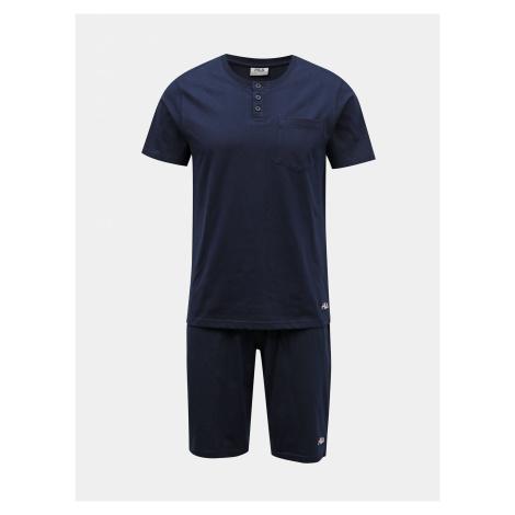 Pyžamo FILA Modrá