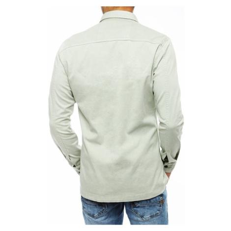 Pánská košile DStreet DX1848