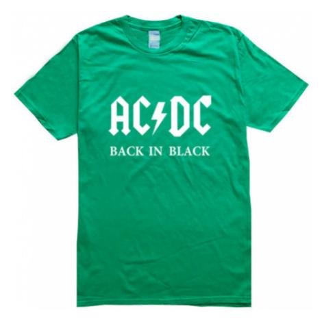 Pánské tričko AC/DC - 7 barev FashionEU