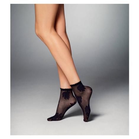 Dámské ponožky Veneziana Fanny odstín béžové univerzální