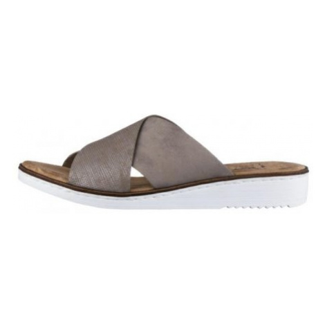 Pantofle RIEKER 63660-65