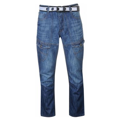 Pánské jeansové kalhoty No Fear