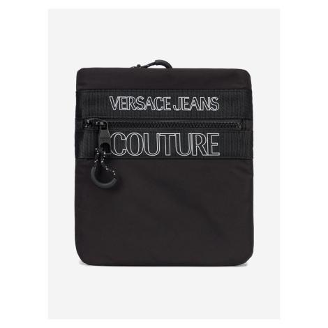 Cross body bag Versace Jeans Couture Černá