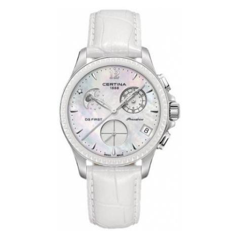 CERTINA DS FIRST C030.250.16.106.00, Dámské náramkové hodinky