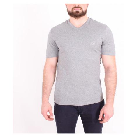 Hugo Boss Hugo Boss pánské šedé tričko
