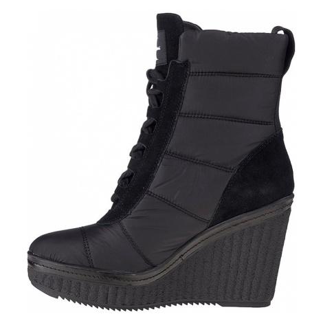 Dámské kotníkové boty Calvin klein