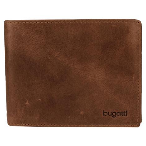 Bugatti pánská kožená peněženka 49217702