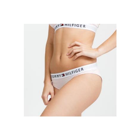 Tommy Hilfiger Bikini - Slip světle růžové