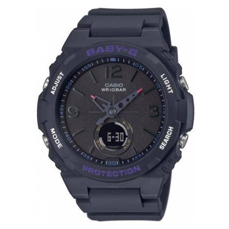 Dámské hodinky Casio BABY-G BGA-260-1AER + Dárek zdarma