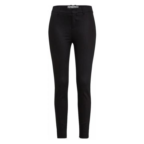 DRYKORN Kalhoty 'WINCH' černá