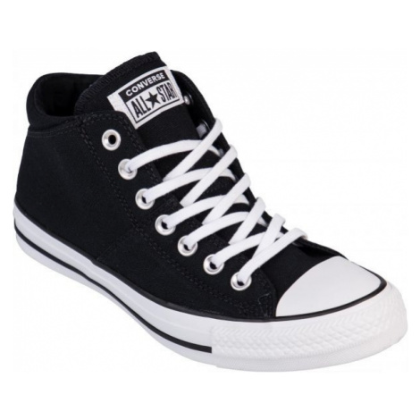 Converse CHUCK TAYLOR ALL STAR MADISON černá - Dámské kotníkové tenisky