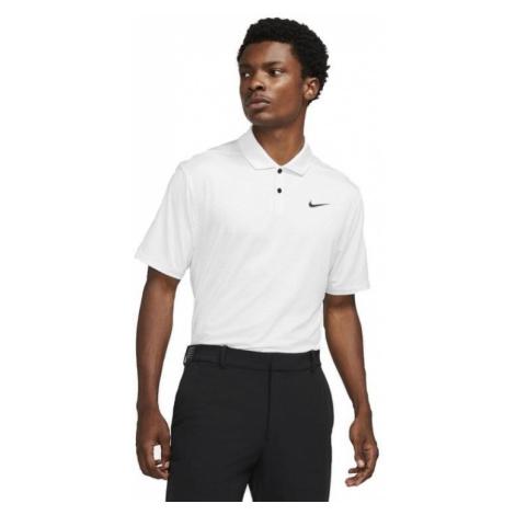 Tričko Nike Dri-FIT Vapor Bílá
