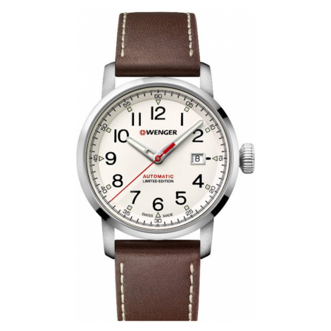 Wenger Attitude Heritage - Limited Edition 01.1546.101