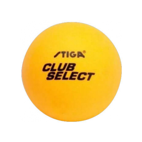 Stiga Club Select oranžové