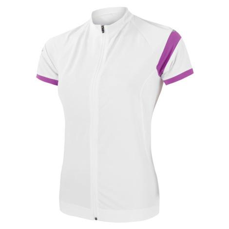 Dámský cyklistický dres Sensor Cyklo Classic