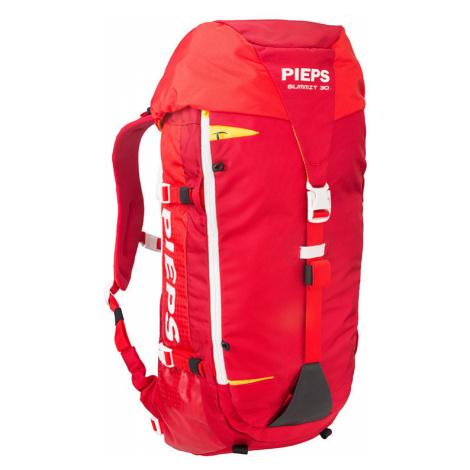 Batoh PIEPS Summit 30L chili-red