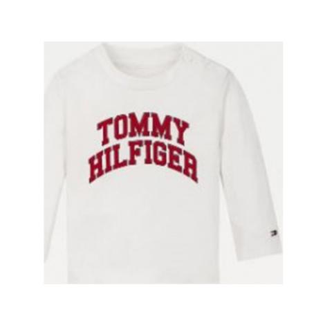 Tommy Hilfiger KN0KN01156 Bílá