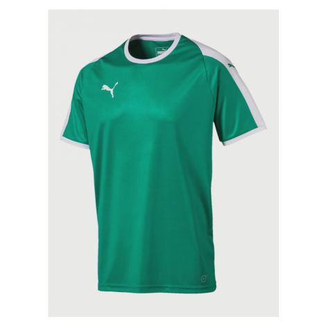 Dres Puma Liga Jersey Zelená