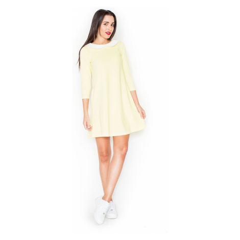 Lenitif Woman's Dress K218