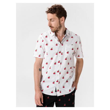 Cherries Košile Vans Bílá