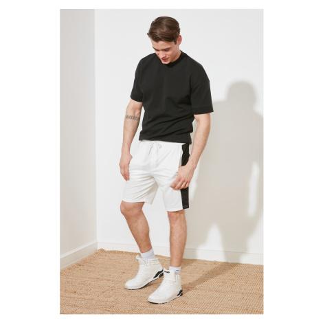 Trendyol Ekru Men's Shorts & Bermuda