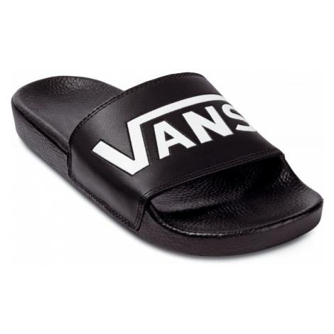 PANTOFLE VANS Slide-On (VANS) - černá