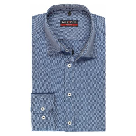 Marvelis pánská košile Body Fit 7534 64 18