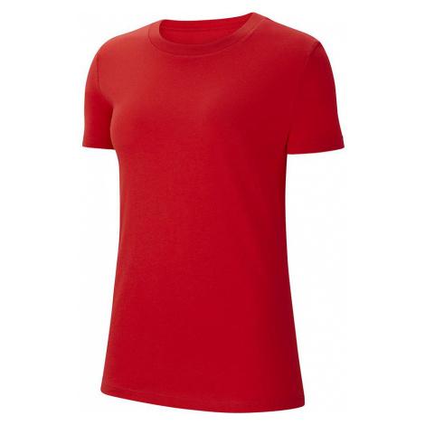 Dámské bavlněné tričko Nike
