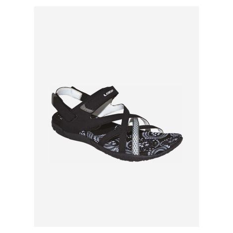 Caipa Sandále Loap Černá