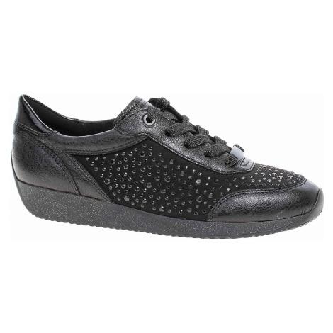 Dámská obuv Ara 12-44052-75 schwarz