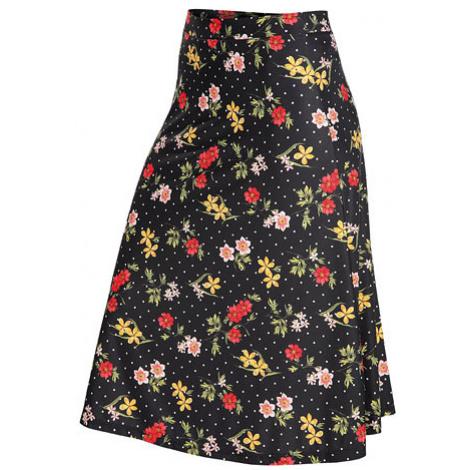 Dámská sukně Litex 5A053 | tisk
