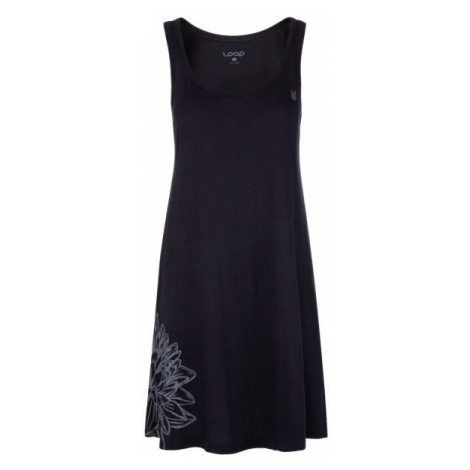Loap ASTRIS modrá - Dámské sportovní šaty