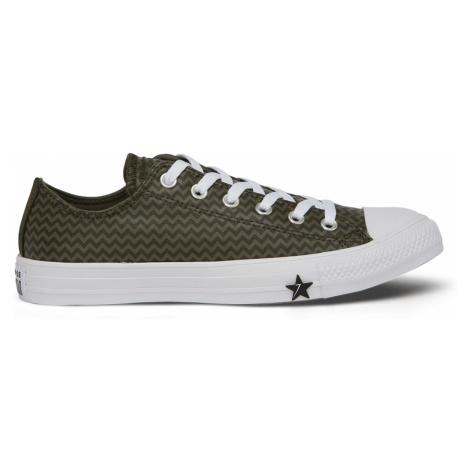 Converse Chuck Taylor All Star VLTG zelené 566131C