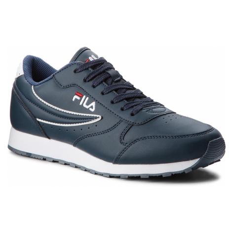 Sneakersy FILA - Orbit Low 1010263.29Y Dress Blue