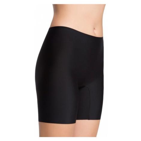 Dámské kalhotky s nohavičkou Julimex bermudy comfort | tělová